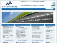 Sforsoftware.nl - S for Software | Slimmer werken met SnelStart