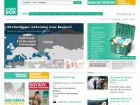 shelterbox.nl