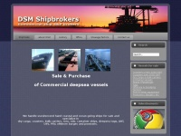 Shiptrade.nl - DSM Shipbrokers - Sale and Purchase of commercial deepsea ships