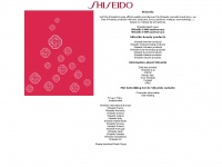Official Site - Shiseido Nederlands