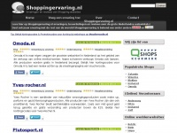 shoppingervaring.nl