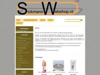 sickmannwebshop.nl