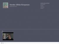 Sietskekoopman.nl - Sietske Alblas Koopman – beeldend kunstenaar