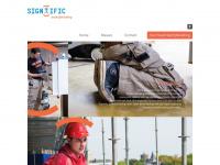 signtific.nl