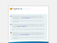 Sillenmedia.nl - Digitalus Webhosting B.V.