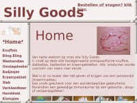sillygoods.nl