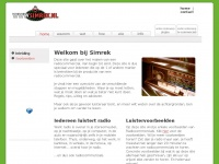 Simrek.nl - Simrek Marketing & RTV reclame