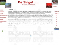 Basisschool De Singel – Leiden
