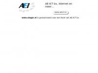 singer.nl