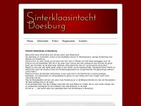 sinterklaasindoesburg.nl