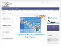 SIOP – The International Society of Paediatric Oncology