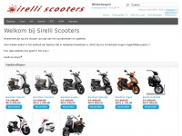 sirelliscooters.nl