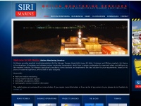Sirimarine.nl - Motion monitoring solutions for vessels, rigs & more | Siri Marine