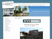 sivo-scooters.nl