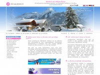 ski-vacation.nl