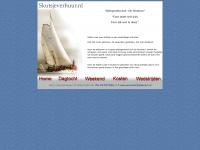 skutsjeverhuur.nl