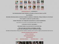 Twandevos.nl - Twan de Vos Kunst, art and workshops