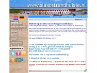 slaapstrandhuisje.nl