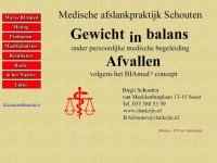 Slankzijn.nl - BIAmed gewicht in balans