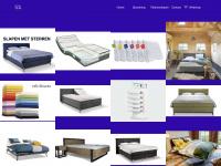 slapenmetsterren.nl