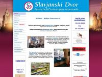 Slavjanskidvor.nl - Slavjanski Dvor