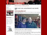 slijterijdekruik.nl
