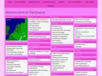 Slimsteschool.nl - De Slimste School van Noord-Holland