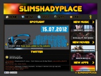 slimshadyplace.nl