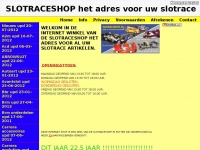 slotraceshop.nl