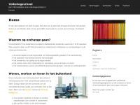 Volkshogeschool – Een informatiebron over volkshogescholen in Europa