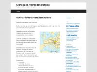 slowaaks-verkeersbureau.nl