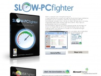 Slowpcfighter.nl - SLOW-PC Fighter