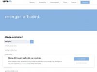 uw brandstof, smeermiddelen en tankkaart leverancier in het Noorden / Slump Oil
