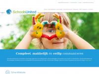 schoolsunited.eu