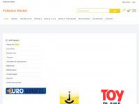 Basketbalwinkel.com - Neue Internetpräsenz