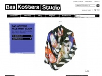 Baskosters.nl - Bas Kosters Studio - The house of fashion related activities - Bas Kosters Studio