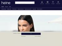 Heine-shop.nl - Exclusieve dameskleding, schoenen, meubels en woontrends | heine