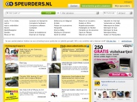 Speurders.nl