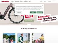 Batavus.nl - Batavus fietsen - Voor elk gebruik en elk moment.