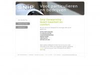 SNIP verwarming | Alkmaar | Noord-Holland (cv-installatie, cv-ketels, radiatoren, vloerverwarming, leidingwerk, zonneboilers)
