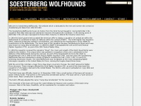 soesterbergwolfhounds.nl