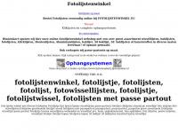 fotolijstenwinkel.eu