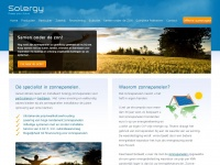 Solergy.nl - Solergy - Zonnepanelen