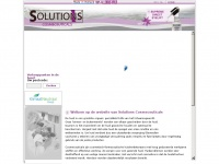 solutions-cosmeceuticals – pure & natural high tech skin solutions
