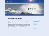Solvasoft.nl - Solvasoft | Uw partner in ICT - Van idee tot eindproduct!