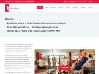 Sportcentrum Sonnenberch - Home