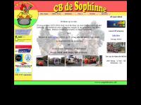 --Welkom op WWW.SOPHINNE.NL--