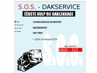 sosdakservice.nl