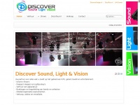 sound-light-vision.nl