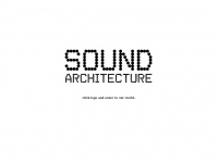 soundarchitecture.nl